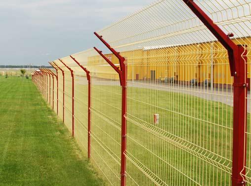 забор фенсис
