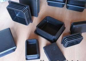 квадратные заглушки