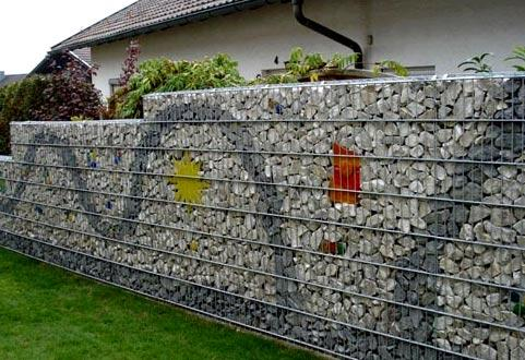 элитный забор пергон