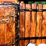 Чем обработать деревянный забор
