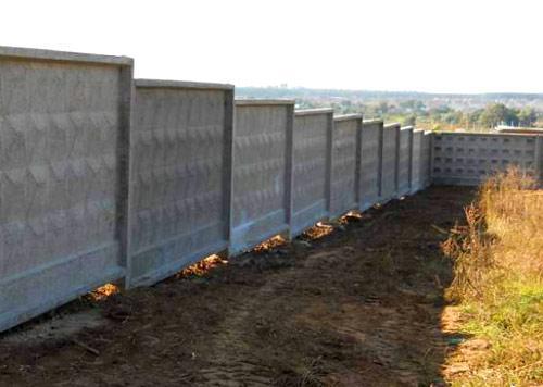 Ограды из железобетонных плит жби некрасовка вакансии