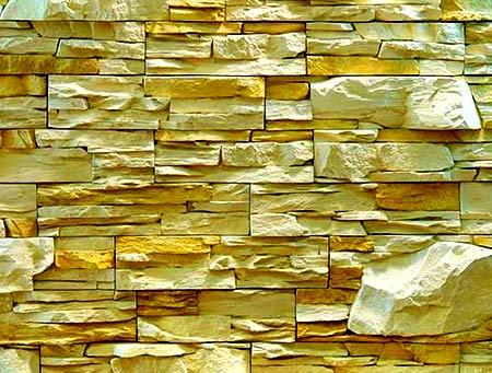 узор искусственного камня