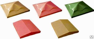 наконечник пирамида