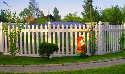 забор кантри