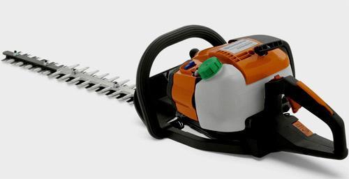 бензиновые ножницы